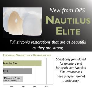 Nautilus Elite ad