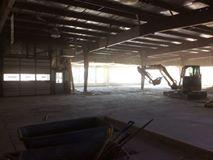 DPS Building Demolition